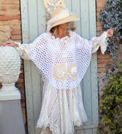 Vêtements boho faits main en France